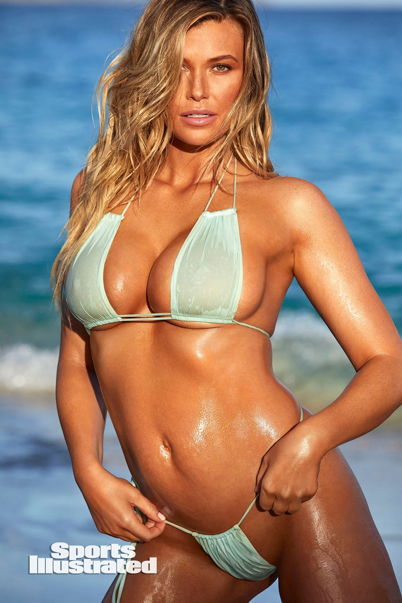 Nina Agdal Nude in the 2014 Sports Illustrated Swimsuit Issue   That Dogs Blog